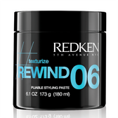 Redken Rewind Pliable Styling Paste 150ml