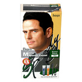 Bigen Mens Hair Colour Natural Brown Black