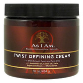 As I Am Twist Defining Cream 454g