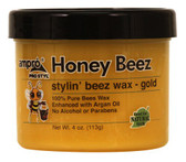 Ampro Beez Stylin' Beez Wax Gold 113g