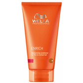Wella Professional Enrich Conditioner Fine Hair 200ml