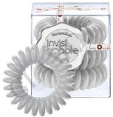 Invisibobble Traceless Hair Ring x3 Foggy Night