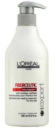 L'Oreal Fiberceutic Hair Sealing Treatment Fine Hair 500ml