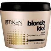 Redken Blonde Idol Mask Treatment 250ml