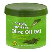 Ampro Pro Styl Olive Oil Styling Gel 908g