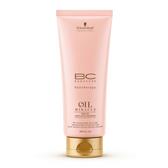 Schwarzkopf Professional BC Bonacure Rose Oil Shampoo 200ml