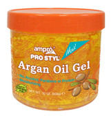 Ampro Moisturizing Argan Oil Styling Gel 32oz