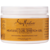 Shea Moisture Raw Shea Butter Curl Stretch Gel 340g