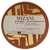Mizani Lived In Sculpting Paste 50ml