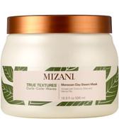 Mizani True Texture Moroccan Lava Clay Mask 500ml