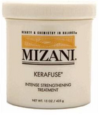 Mizani Kerafuse Strengthening Treatment 15oz