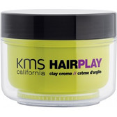 KMS California HairPlay Clay Cream 100ml