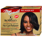 Dr. Miracle's New Growth No Lye Relaxer Regular