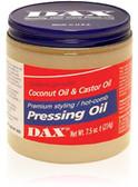 DAX Pressing Oil 214g
