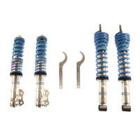 Bilstein B14 2005 Mini Cooper Base Convertible Front and Rear Suspension Kit