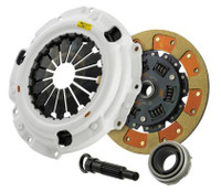 Clutch Masters 02-06 Mini Cooper S 1.6L Supercharged FX300 Clutch Kit Sprung Disc