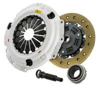 Clutch Masters 02-06 Mini Cooper S 1.6L Supercharged FX200 Clutch Kit Sprung Disc