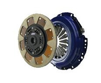 Spec 02-06 Mini Cooper S Stage 2 Sprung Clutch Kit