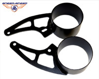 MINI Brake Cooler Wheel Brackets R53