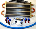 MINI Countryman Oil Cooler Kit