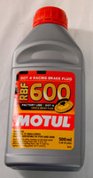MOTUL RBF600 Race Brake Fluid