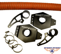 R56 MINI Cooper S brake cooler kit