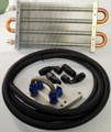 MINI R56 Turbo Black Label Oil Cooler Kit by Sneed4Speed