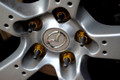 Rx-8 racing wheel studs and lug nuts