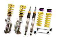 KW V3 Coilover Kit for C63 AMG