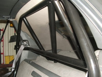 Mazda RX-7 Convertable Roll Bar
