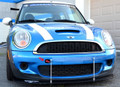 R56 MINI S and JCW Front Splitter