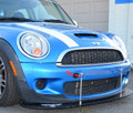 R56 MINI cooper S Splitter