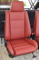 E30 M3 Reupholstered Front Seat Set