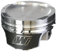 R53 MINI Engine Forged Piston Set by Wiseco Pistons
