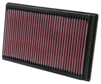 K&N Drop in Air Filter for R53 MINI S
