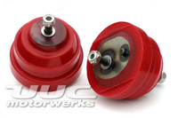 Engine Mounts - racing urethane version for E36, E46, Z3, Z4, E9x M3 - PRICED PER PAIR Engine Mounts - racing urethane version for E36, E46, Z3, Z4, E9x M3 - PRICED PER PAIR