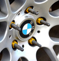 racing wheel studs for bmw m3 and m5