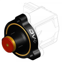 R56 Go Fast Bits DV+ Blow Off Valve; Direct Replacement For Factory-Fitted Solenoid-Type Diverter Valve