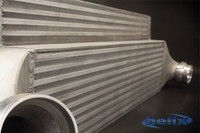 Helix Dual Density Core Intercooler: Gen3 F56