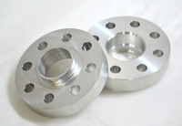 25mm Billet Hub Centic wheel spacer pair