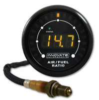 Innovate MTX-L Wideband AFR gauge with patch cable for FA53
