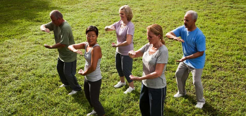 Healthy Lifestyles Practices