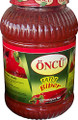 ONCU MILD Pepper Paste (TATLI Biber Salçası - 1600gr)
