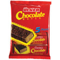 ULKER CHOCOLATE WAFER 5 PACK(190G)