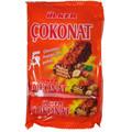 ULKER CHOCONAT WAFERS 5 PACK(160G)