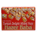 HAZER BABA MIX NUTS-COCONUT DELIGHT (250G)