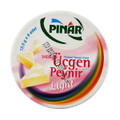 PINAR TRIANGULAR LIGHT CHEESE (12.5G)