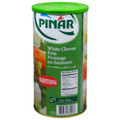 PINAR WHITE CHEESE (1KG)%55 GREEN CAN