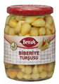 BERRAK BIBERIYE PEPPER PICKLES (720G)