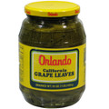 ORLANDO GRAPE LEAVES (454G)